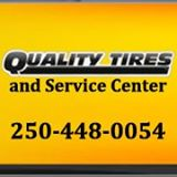 Quality Tires and Service Center