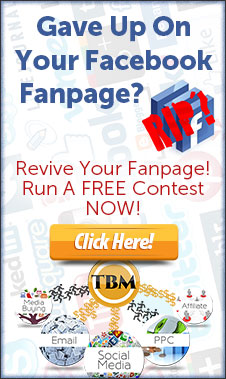 Fan Page Contests