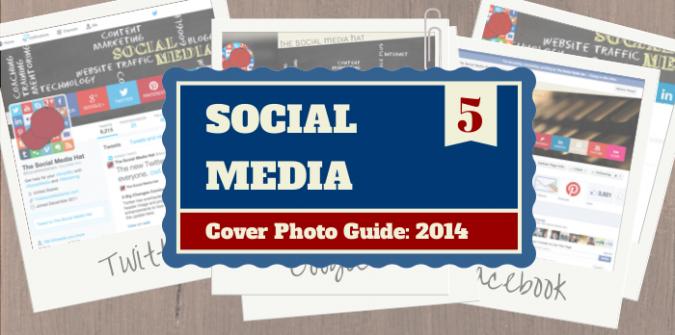 Social Media Cover Photos