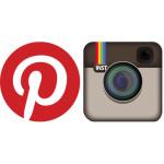 pinterest-instagram-icons