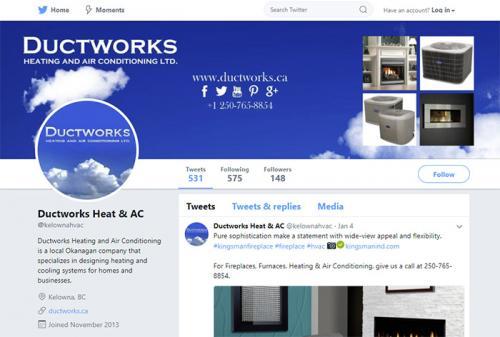 Ductworks HVAC